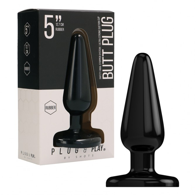 TOYJOY 3 ANAL FINGER RIMMER PLUGS
